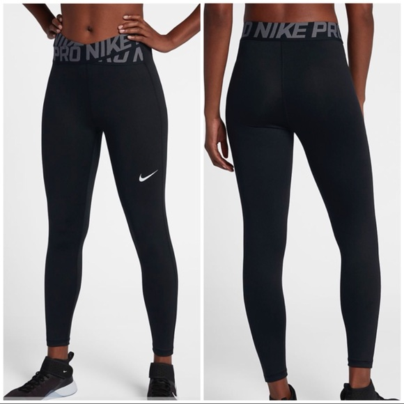 get online undefeated x to buy NIKE PRO INTERTWIST Training Tight #AJ3927-010 NWT NWT